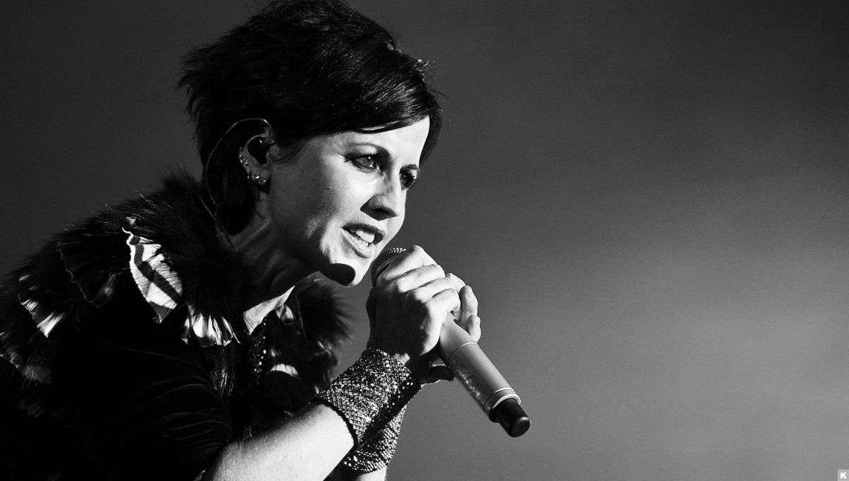 Обнародована запись телефонного разговора солистки  The Cranberries за пару часов до смерти
